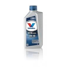 VALVOLINE SYNPOWER  0W-40 1л