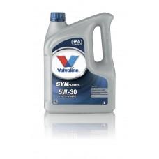 VALVOLINE SYNPOWER XTREME XL-III C3 SAE 5W-30  4л
