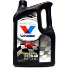 VAVALVOLINE VR1 RACING 10W60 5л