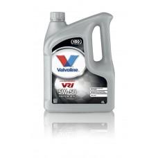 VALVOLINE VR1 RACING SAE 5W-50  4л