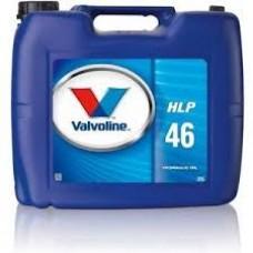 VALVOLINE HLP 46 20л
