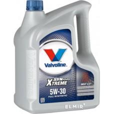 VALVOLINE SYNPOWER XTREME MST C3 SAE 5W-30 5л