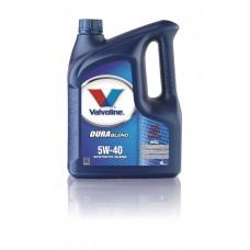 VALVOLINE DURABLEND MXL SAE 5W-40  4л